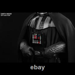SIDESHOW Star Wars ROTJ Darth Vader Sixth Scale Figure 16 NEW SEALED Doublebox