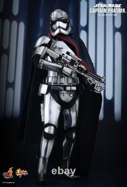 STAR WARS Captain Phasma 1/6th Scale Action Figure MMS328 (Hot Toys) #NEW
