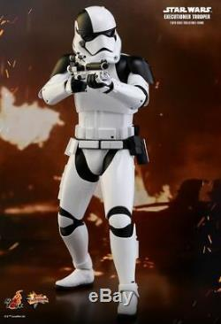STAR WARS Executioner Trooper 1/6th Scale Action Figure MMS428 (Hot Toys) #NEW