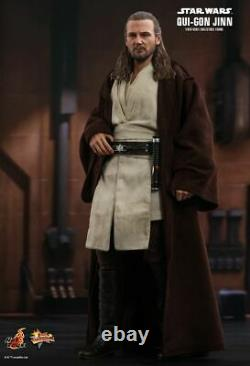 STAR WARS Qui-Gon Jinn 1/6th Scale Action Figure MMS432 (Hot Toys)