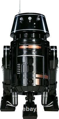 STAR WARS R5-J2 Imperial Astromech Droid 1/6th Scale Action Figure (Sideshow)