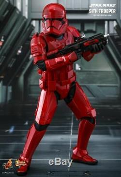 STAR WARS Sith Trooper 1/6th Scale Action Figure MMS544 (Hot Toys) #NEW