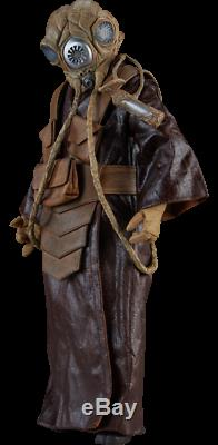 STAR WARS Zuckuss 1/6th Scale Action Figure (Sideshow Collectibles)