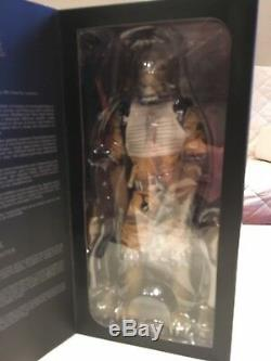 Sideshow Bounty Hunter Bossk Figur 1/6 Scum and Villainy Star Wars Sixth Scale