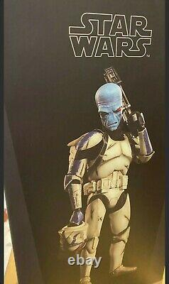 Sideshow Cad Bane In Denal Disguise Exclusive Star Wars Sixth Scale Figure 16
