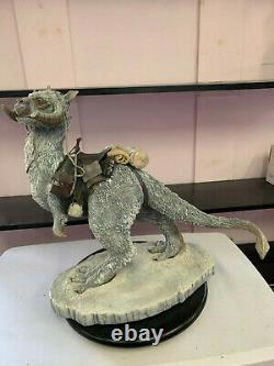 Sideshow Collectible Star Wars Tauntaun Deluxe 1/6 Scale Figure