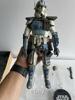 Sideshow Collectibles ARC Clone Trooper ECHO Phase 2 Armor Sixth Scale Figure