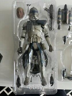 Sideshow Collectibles Captain Rex Phase 2 Armor Sixth Scale Figure Star Wars