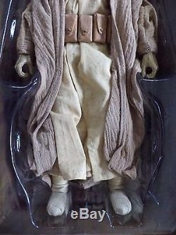 Sideshow Collectibles Exclusive Star Wars Tusken Raider 16 Scale Figure
