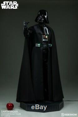 Sideshow Collectibles Star Wars Darth Vader Legendary Scale Figure