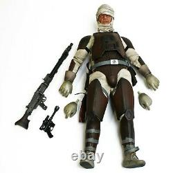 Sideshow Collectibles Star Wars ESB Dengar Bounty Hunter 1/6th Scale Figure