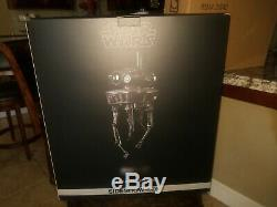 Sideshow Collectibles Star Wars Imperial Probe Droid 1/6 scale figure Nice