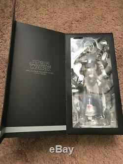 Sideshow Fives Sixth Scale Figure Exclusive Star Wars Clone Wars 1/6 Arc Trooper