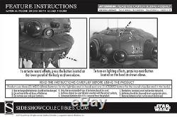 Sideshow IMPERIAL PROBE DROID SIXTH SCALE 2016 FIGURE STAR WARS SEALED MIB 1/6