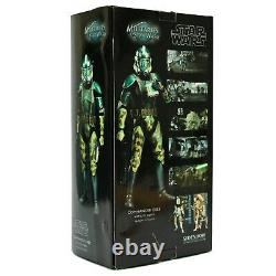 Sideshow Militaries of Star Wars Commander Gree 1/6th Scale Figure