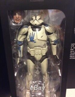 Sideshow STAR WARS ECHO and FIVES 501st Legion 1/6 Scale Collectible