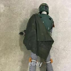 Sideshow Star Wars Boba Fett PREMIUM FORMAT FIGURE 1/4 scale