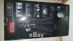 Sideshow Star Wars Lords Of The Sith Darth Vader 1/6 Scale Figure