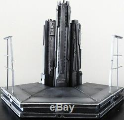 Sideshow Star Wars Reactor Station Alpha 12 Inch Figure Environment 16 Scale