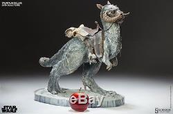 Sideshow Star Wars Tauntaun 1/6 Scale Figure MISB SOLD OUT! Awesome