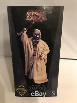 Sideshow Star Wars Tusken Raider Sideshow Exclusive 1/6 Scale Action Figure