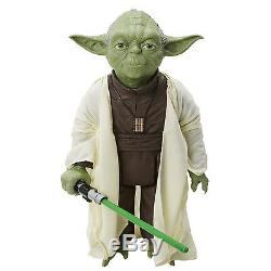 Star Wars Classic 20 (31 Scale) Action Figure Yoda