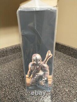 Star Wars Hot Toys The Mandalorian Sixth Scale Action Figure TMS007 Disney