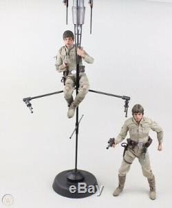 Star Wars Luke Skywalker Bespin Outfit Hot Toys DX07 1/6 Scale Figures