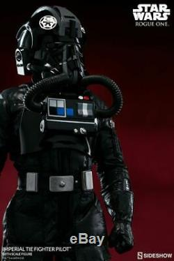 Star Wars Rogue One Tie Pilot 12 16 Scale Action Figure