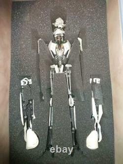 Star Wars Sideshow 1/6 Scale Figure General Grievous