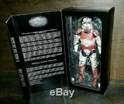 Star Wars Sideshow Imperial Shock Trooper 1/6 Scale New 12 Figure #2160