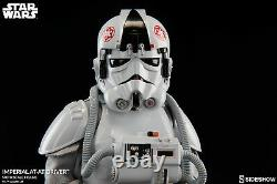 Star Warsepisode V Esbimperial At-at Driversixth Scale Figuresideshowmibs