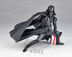 Star wars Darth Vader Action Figure Collectible Model Toys Scale Models